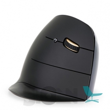 Bakker Elkhuizen Evoluent C Wireless Mouse - Vertical Ergonomic Mice