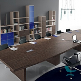 Alea - Titano - Conference Table