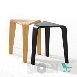 Arper - Ply Stool H44