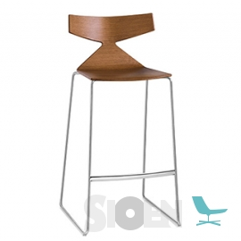 Arper - Saya - Bar Stool