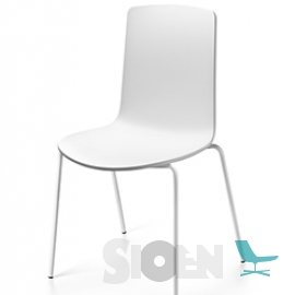 Enea - Lottus High Chair - 4 Legs