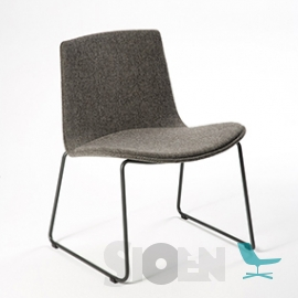 Enea - Lottus Lounge Chair