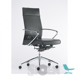 Haworth - s_con Executive Chair