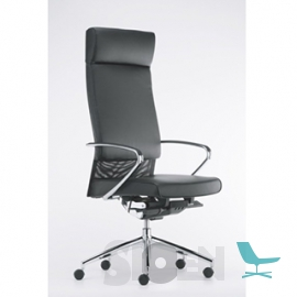 Haworth - s_con Executive Chair High