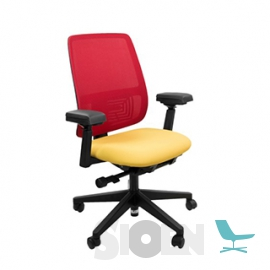 Haworth - Comforto 29 Office Chair - Lively