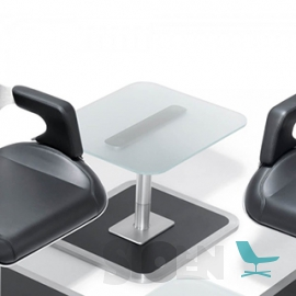 Interstuhl - Silver 850S - Lounge Table