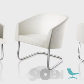Lammhults - Club Easy Chair en Club Sofa
