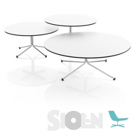 Lammhults - Millibar - Lounge Table