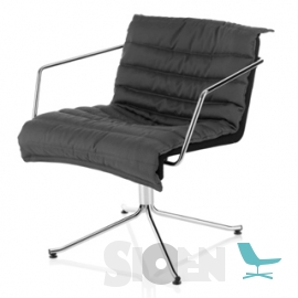 Lammhults - Millibar - Soft Lounge - 4 Legs