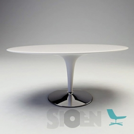 Magis - Big Bombo Table - Oval
