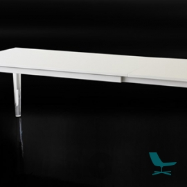 Magis - Calippo Table - Rectangle (Extending)