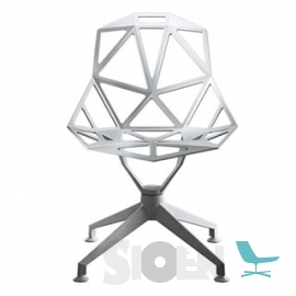 Magis - Chair One (4 Star Base)