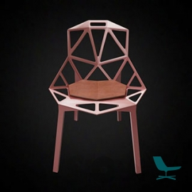 Magis - Chair One (Cushion)