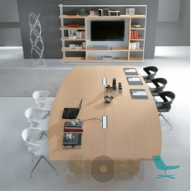 Alea - Odeon - Conference Table