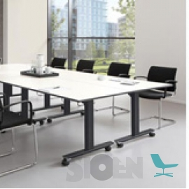 Palmberg - Crew - Conference - Folding Table