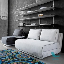 Softline - City - Chair - Sofa
