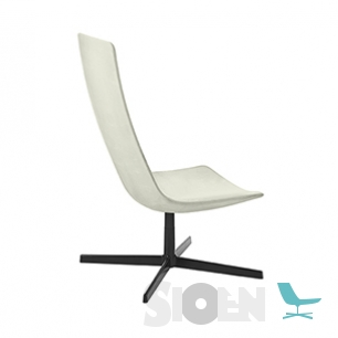 Arper - Catifa Sensit - High Back - Lounge 4 Ways