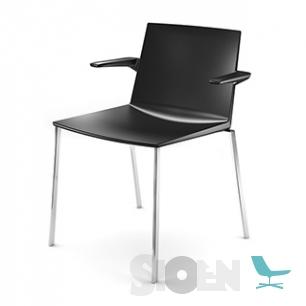Stoelen Stackable Stapelbaar Sioen Furniture