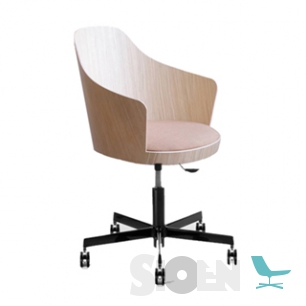 Enea - Kaiak Office Armchair