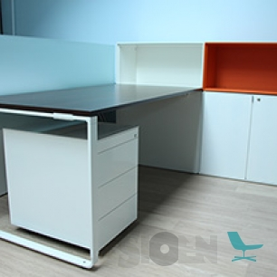 Haworth K22 Bureau - Showroom Model
