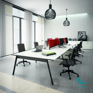 InterDesk - Workstation Alfa-Line