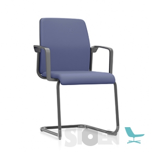 Interstuhl - AIMis1 5S50 or 5S60 - Cantilever with Armrest