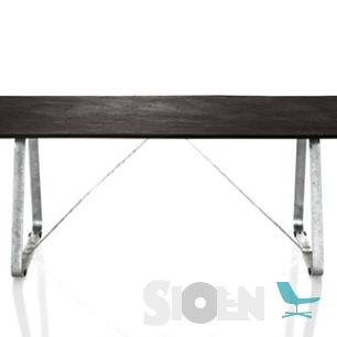Magis - Sussex Tavolo Table - Rectangle