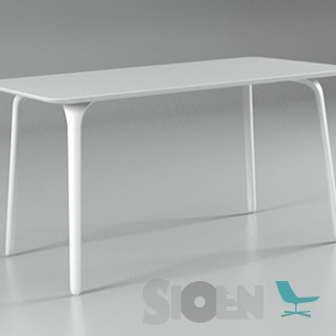 Magis - Table First - Rectangle