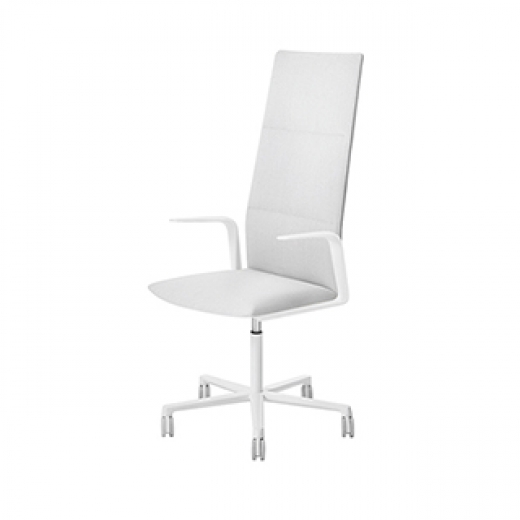 Arper - Kinesit Executive with Armrest - 5 Ways