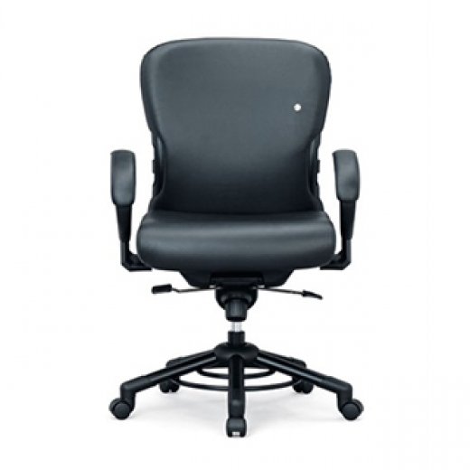Interstuhl - XXXL 24h - O652 - 24 Hour Swivel Chair