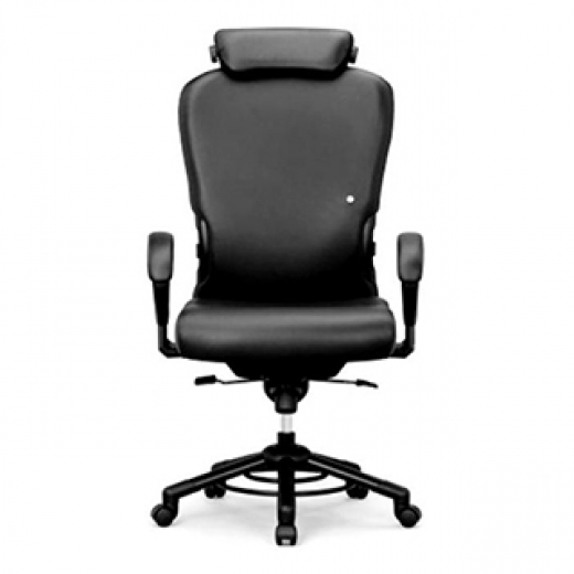 Interstuhl - XXXL 24h - O665 - 24 Hour Swivel Chair