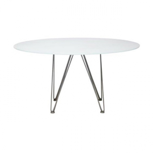 Joli - Wire Dining Table Round