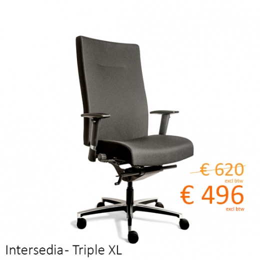 Intersedia - Triple XL