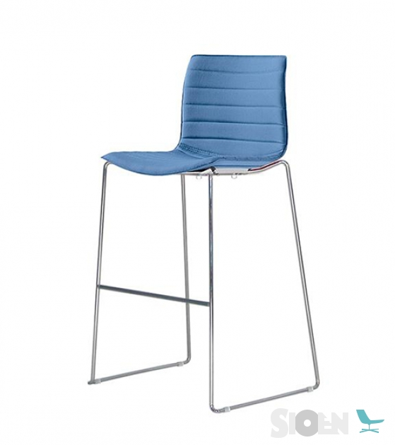 Arper Catifa 46 Bar Stool Sled Sioen Furniture