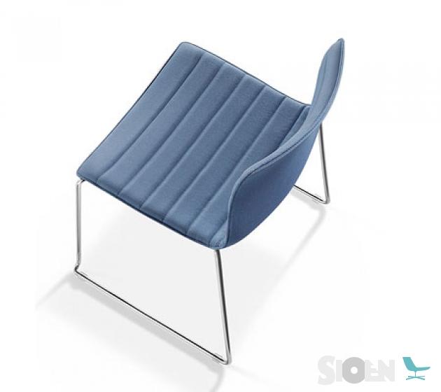arper catifa 46 sled sioen furniture. Black Bedroom Furniture Sets. Home Design Ideas