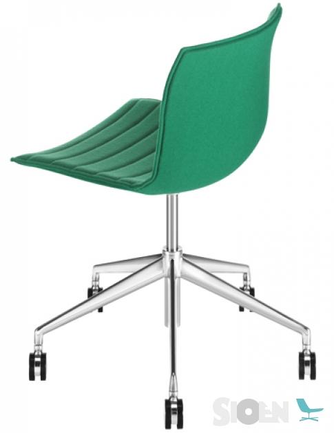 arper catifa 53 5 ways swivel sioen furniture. Black Bedroom Furniture Sets. Home Design Ideas