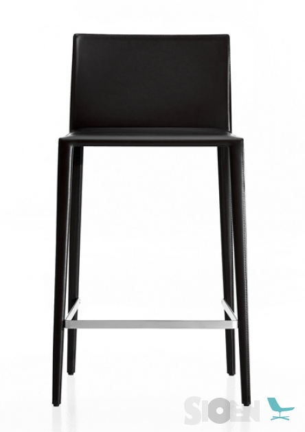 Arper Norma Counter Stool Sioen Furniture
