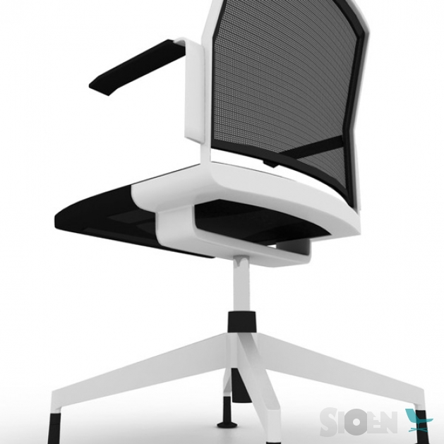 Dynamobel dis 4 star base sioen furniture - Eigentijds object ...