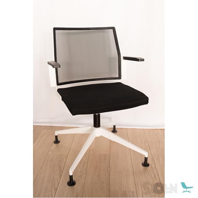 Dynamobel dis 4 star base showroom model sioen furniture - Eigentijds object ...