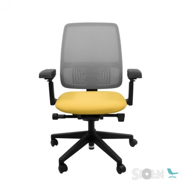 Surprising Haworth Comforto 29 Office Chair Lively Sioen Furniture Short Links Chair Design For Home Short Linksinfo