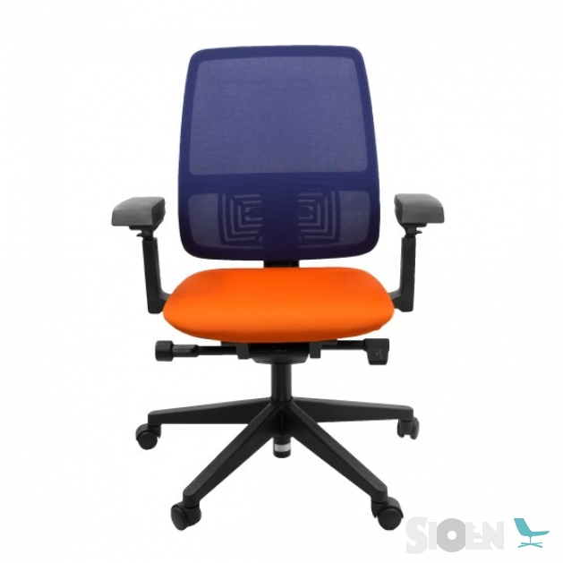 Cool Haworth Comforto 29 Office Chair Lively Sioen Furniture Short Links Chair Design For Home Short Linksinfo