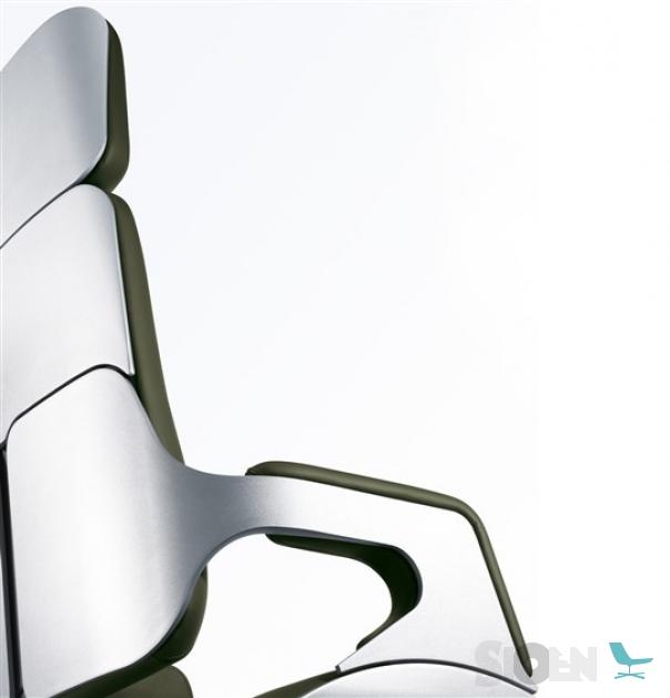 interstuhl silver 362s sioen furniture. Black Bedroom Furniture Sets. Home Design Ideas