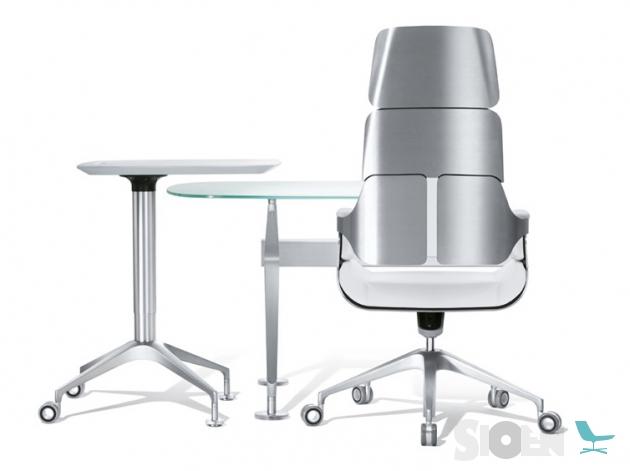 interstuhl silver 862s square sioen furniture. Black Bedroom Furniture Sets. Home Design Ideas