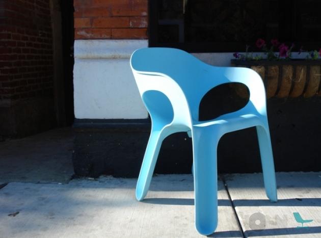 Magis easy chair sioen furniture for Magis easy chair