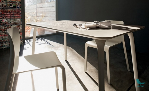 Magis table first rectangle sioen furniture for Magis table first