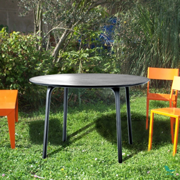 Magis table first round sioen furniture for Magis table first