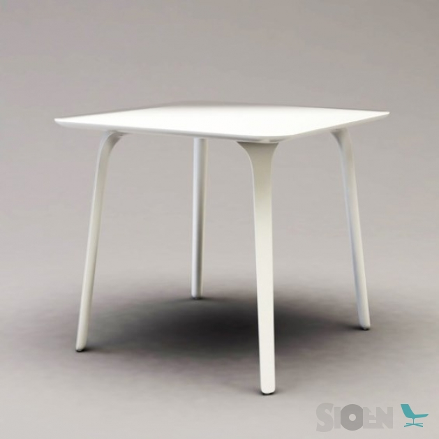 Magis table first square sioen furniture for Magis table first