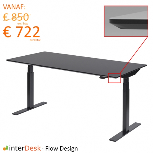 InterDesk - Flow Design