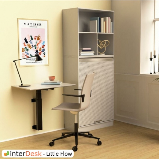 InterDesk - Little Flow